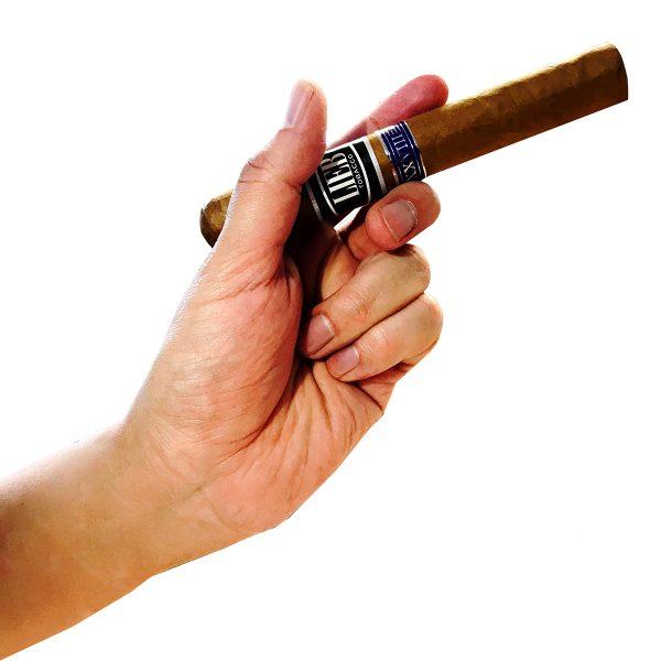 Lieb Tobacco XXVIII Aniversario